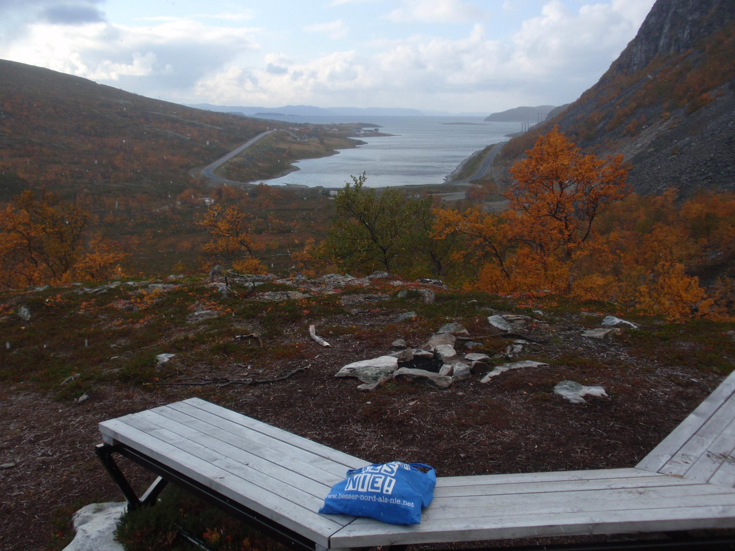 Lillefjord
