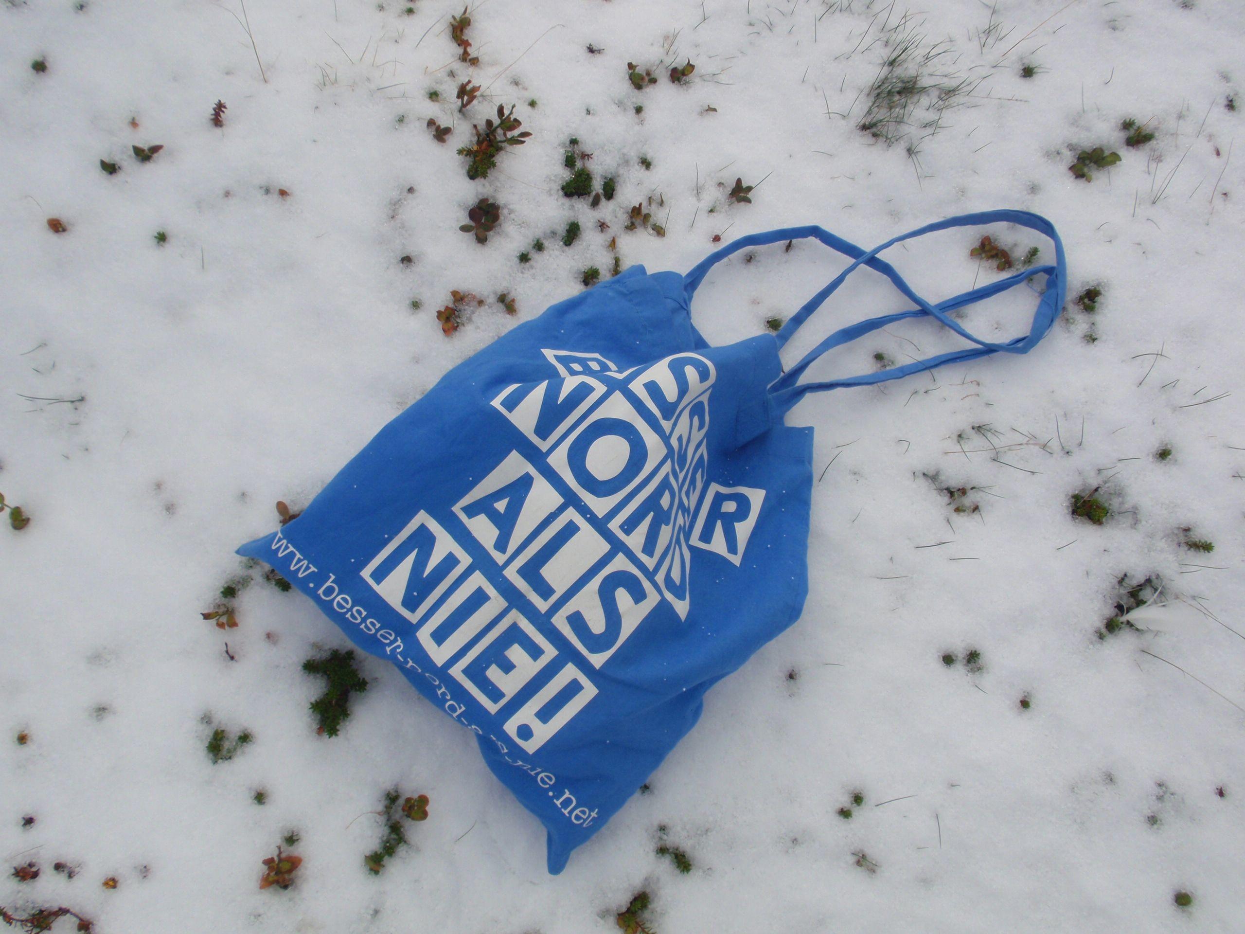 Wir wünschen uns Schnee zu Weihnachten!
