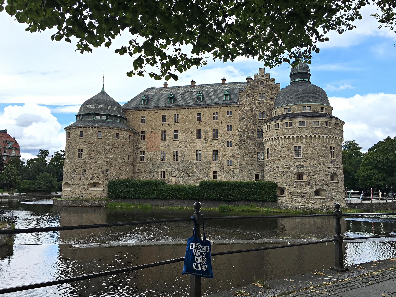 Örebro Schloss