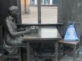 Astrid Lindgren Statur
