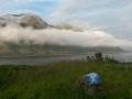 Aus den Lofoten