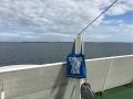 Bilck auf Samsø