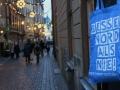 Vorweihnachtliches Stockholm - Gamla stan