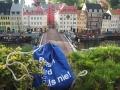 Miniland im Legoland Billund - Nachbau Kopenhagen.
