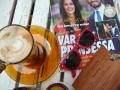 Kaffee & Lektüre