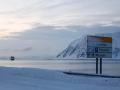 Honningsvåg ist die nördlichste Stadt Europas und neben dem Fischfang leben die Einheimischen hier vom Tourismus. Die meisten Touristen erreichen die Insel Magerøya tatsächlich auch mit dem Schiff.