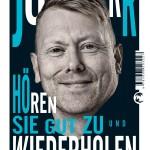 Jón Gnarr: Hören sie gut zu und wiederholen sie!!! wWe ich einmal Bürgermeister wurde und die Welt veränderte