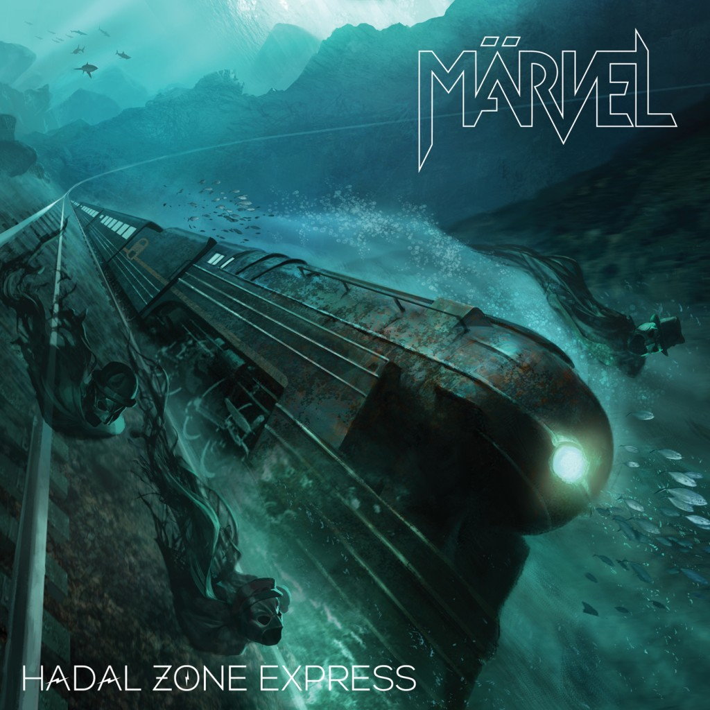 ma݈rvel_hadal_zone_express_album_cover