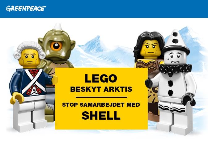 Lego-Greenpeace