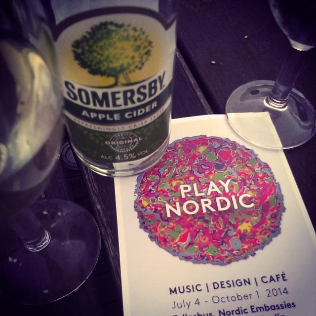 Play Nordic