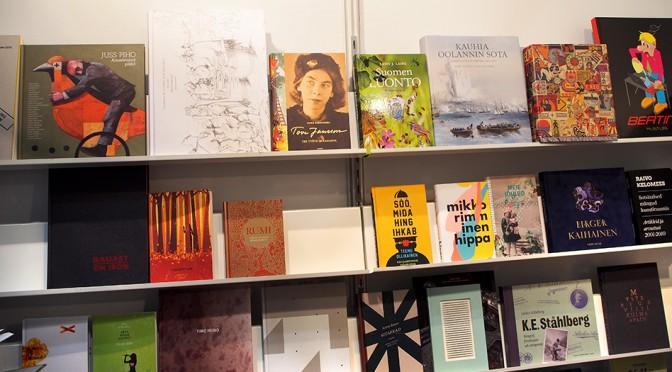 Stiftung Buchkunst: Schönste Bücher aus aller Welt