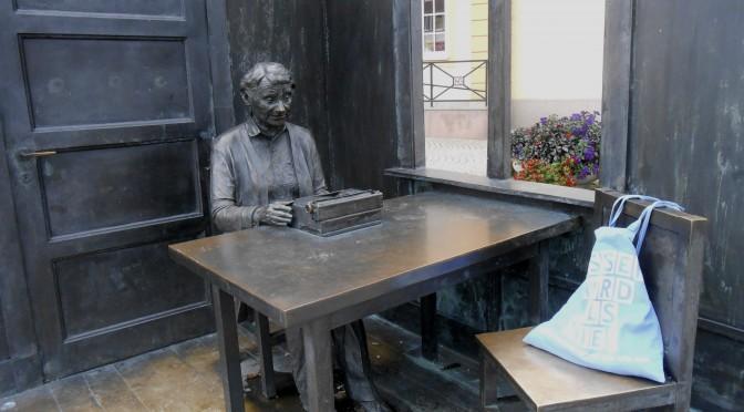 Astrid Lindgren Denkmal