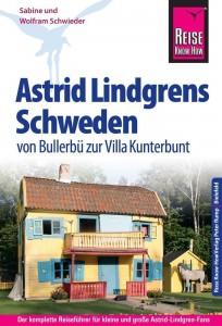 rAstrid Lindgrens Schweden Reiseführer