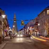 Weihnachtsessen Island.Weihnachten In Island
