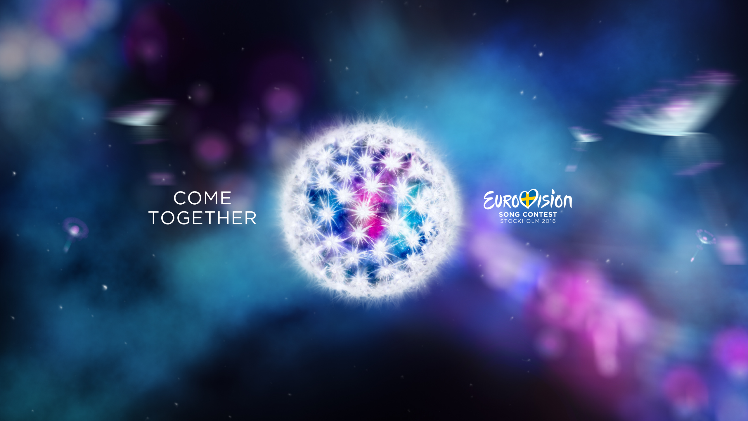 ESC2016 ComeTogether