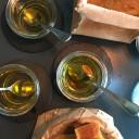 Brot und Öl