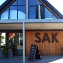 Restaurant SAK in Ballen