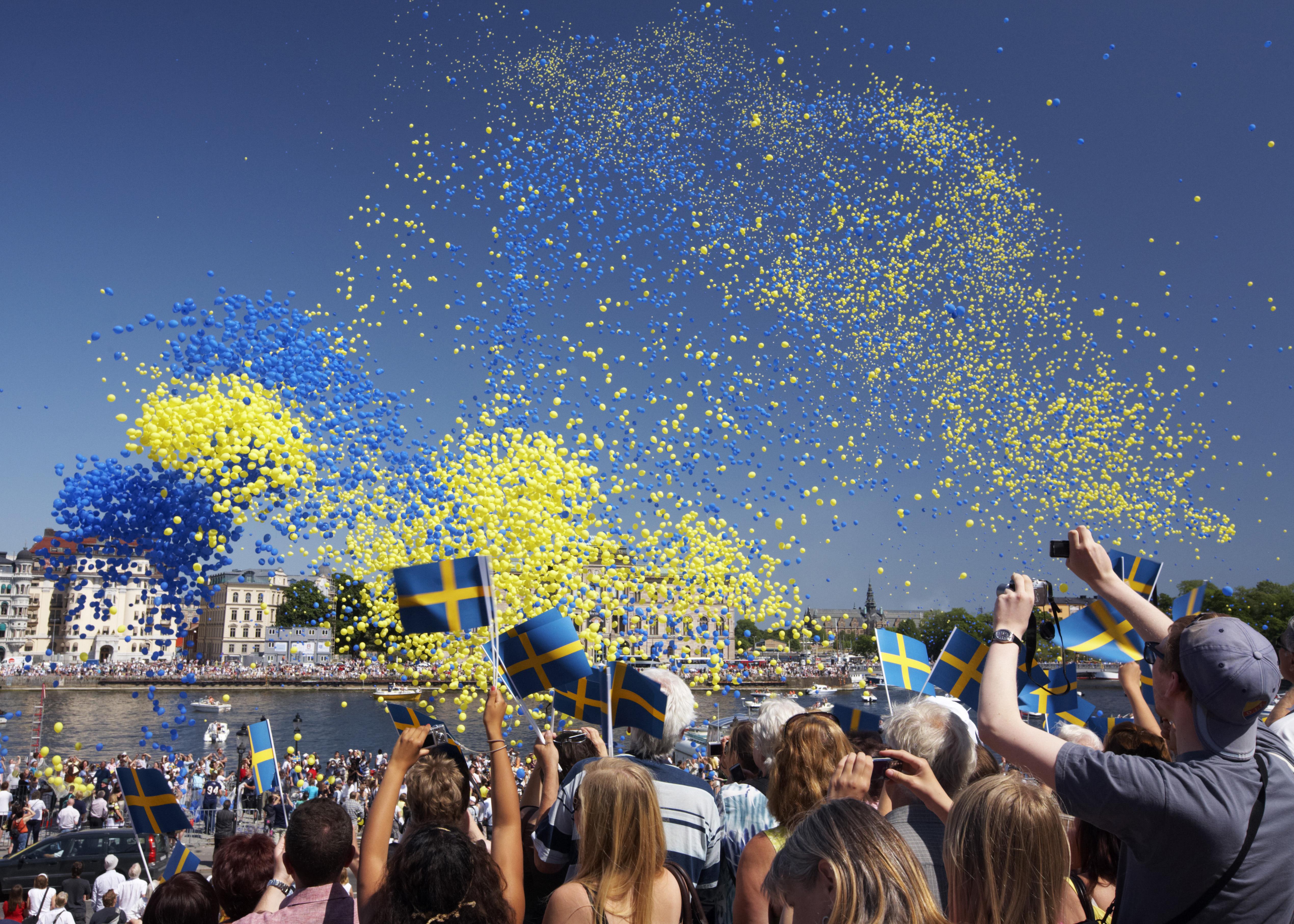 Credits Ola Ericson, imagebank.sweden.se