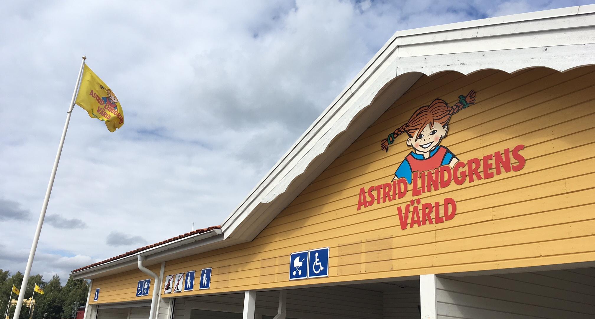Astrid Lindgrens Värld, Foto: Besser Nord als nie!