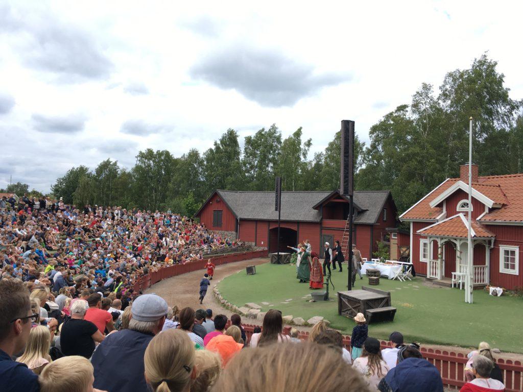 Astrid Lindgrens Värld Foto: Besser Nord als nie!