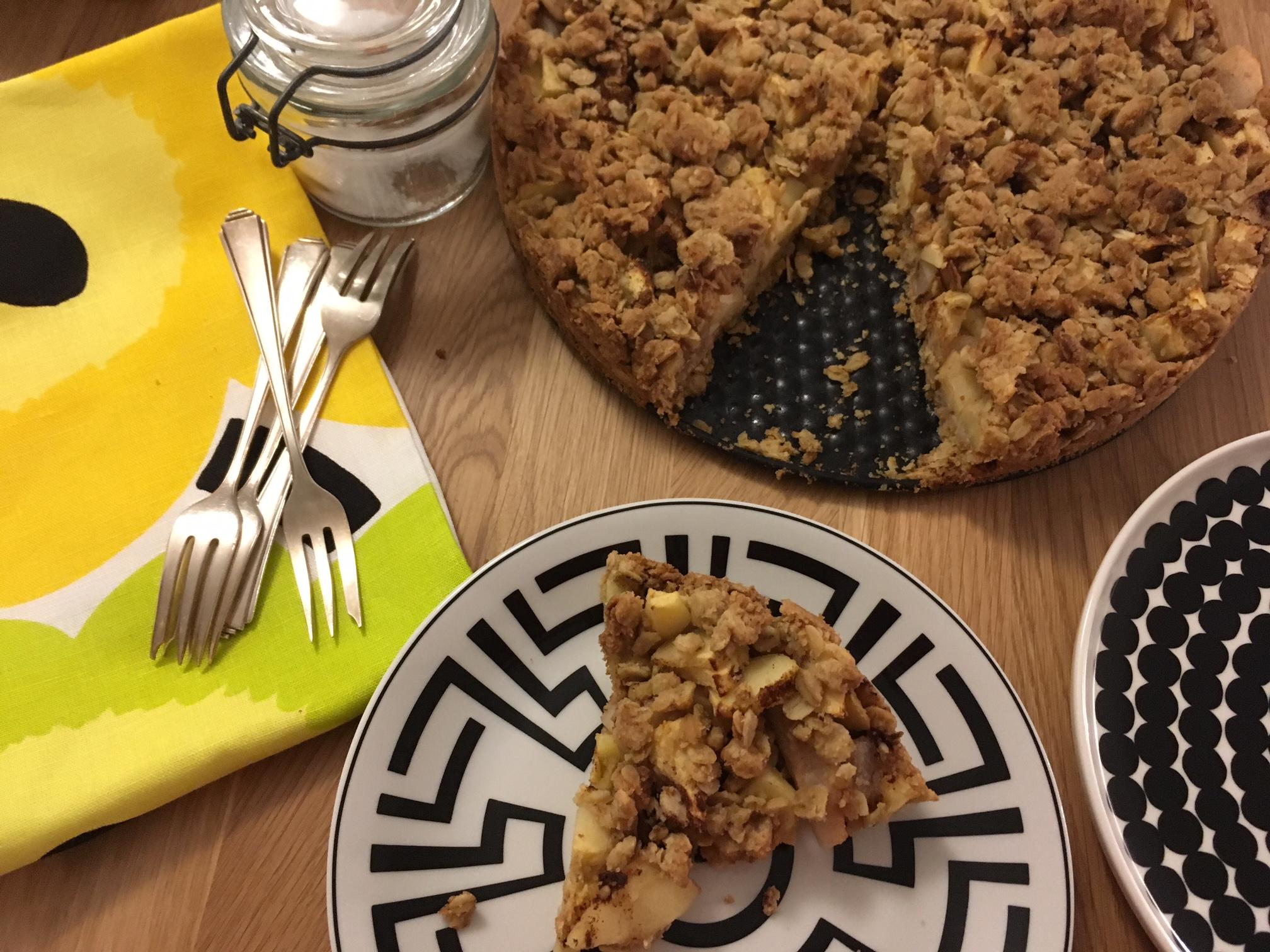 Hjonabandssaela Islandischer Kuchen Fur Einen Gluckliche Ehe