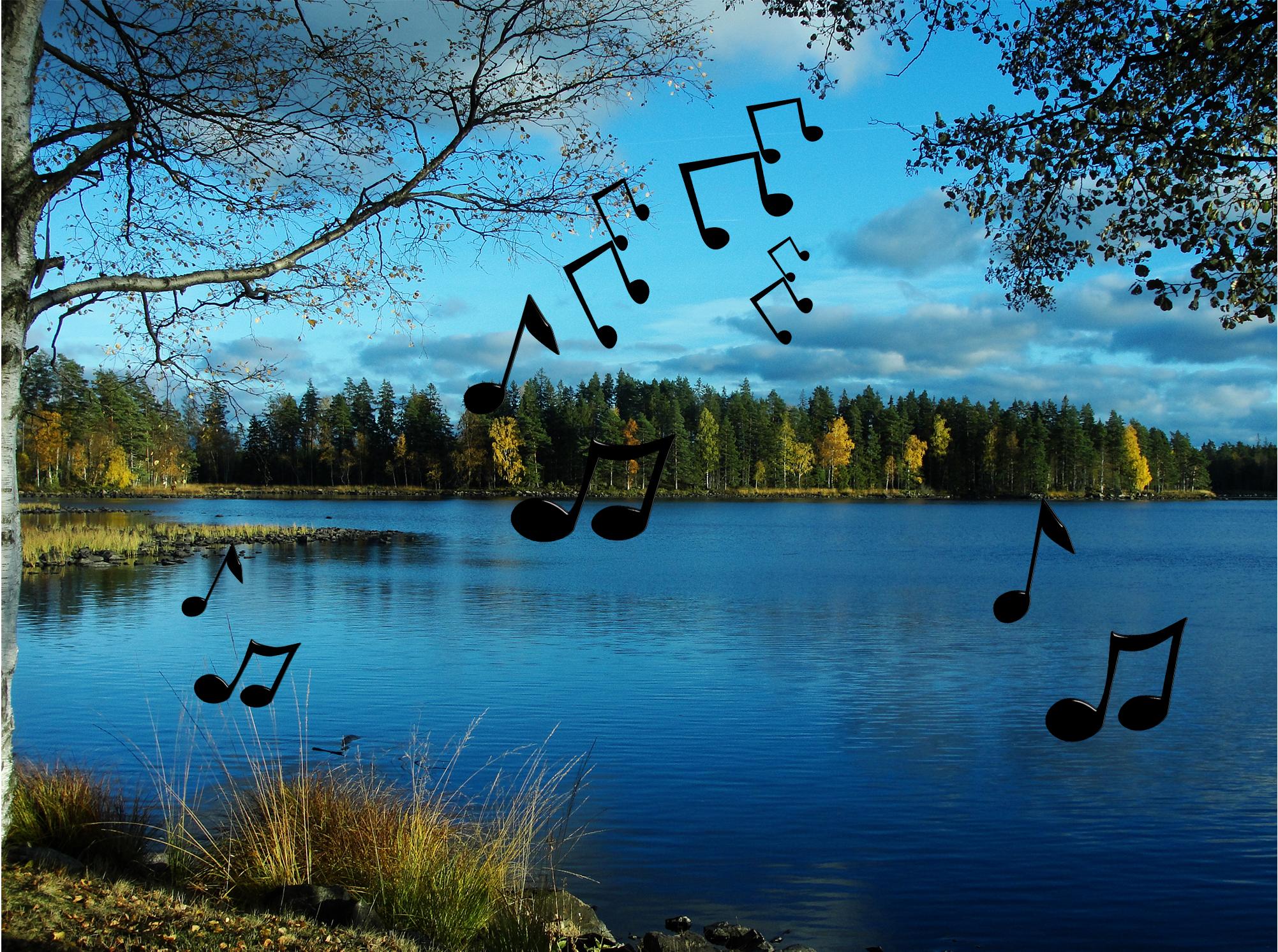 Nordische Musik Skandinavien