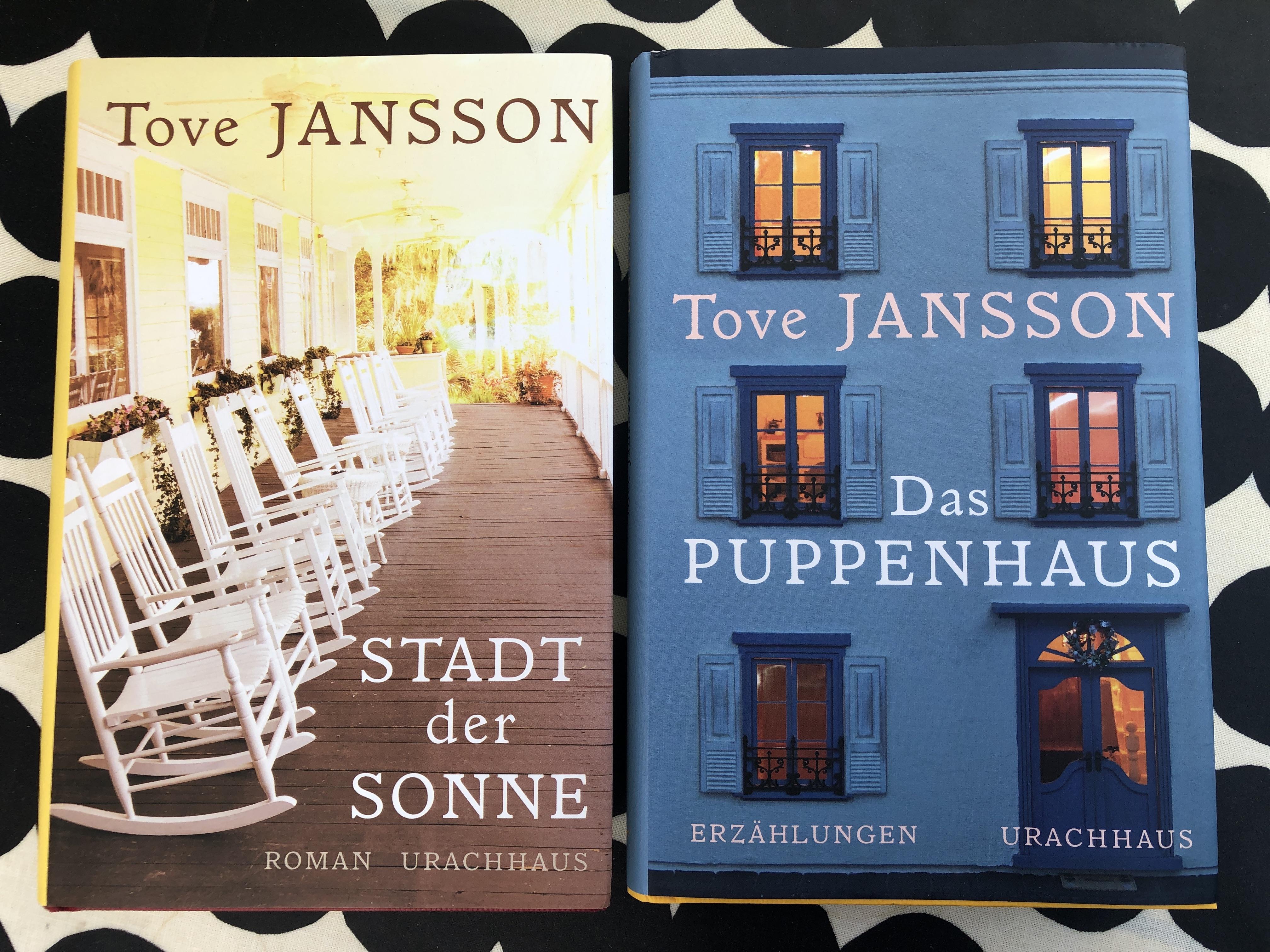 Tove Jansson Besser Nord als nie!