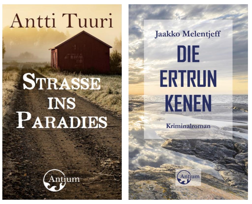 Antium Verlag