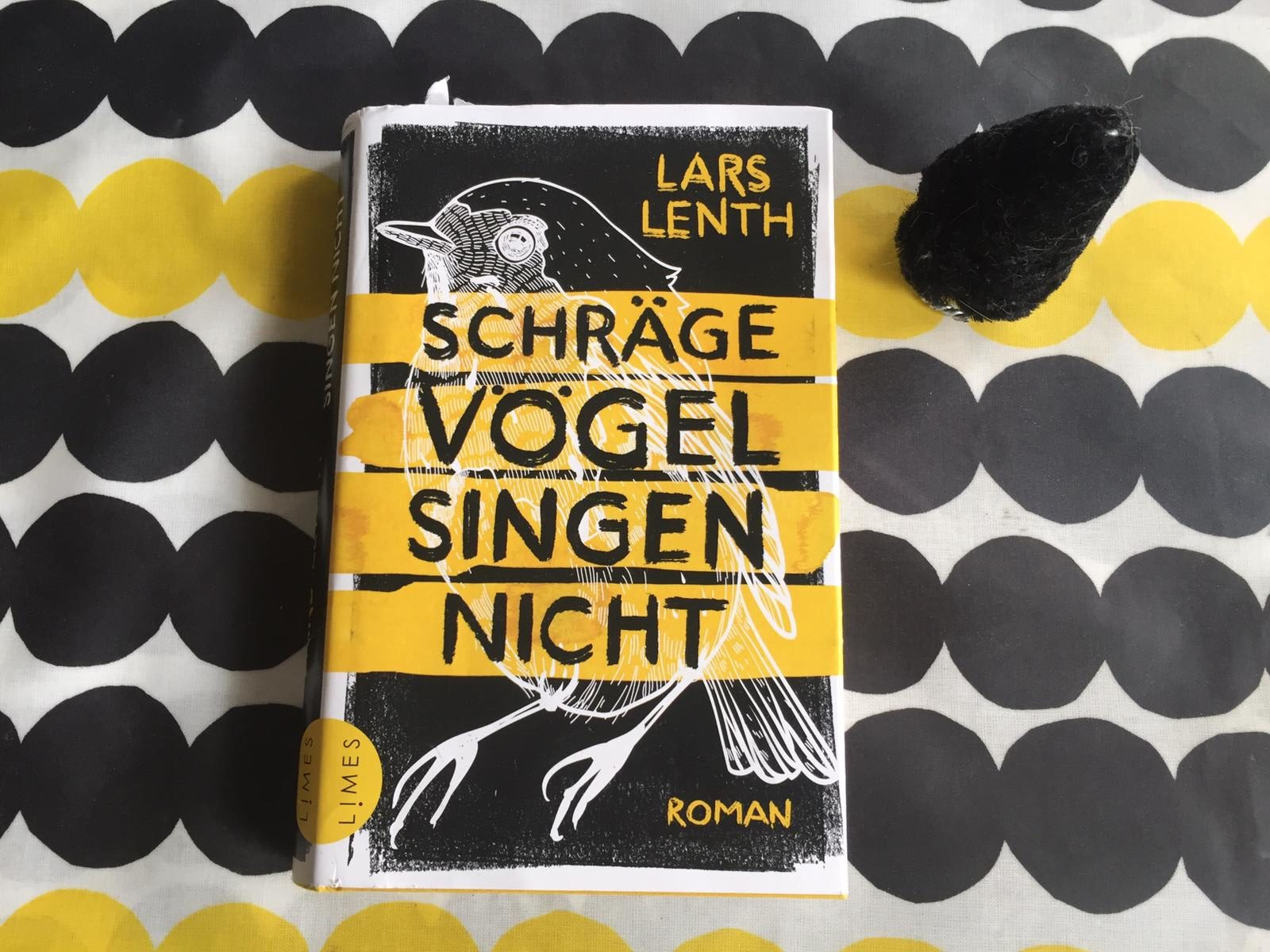 Lars Lenth Schräge Vögel singen nicht. Foto: Besser Nord als nie!