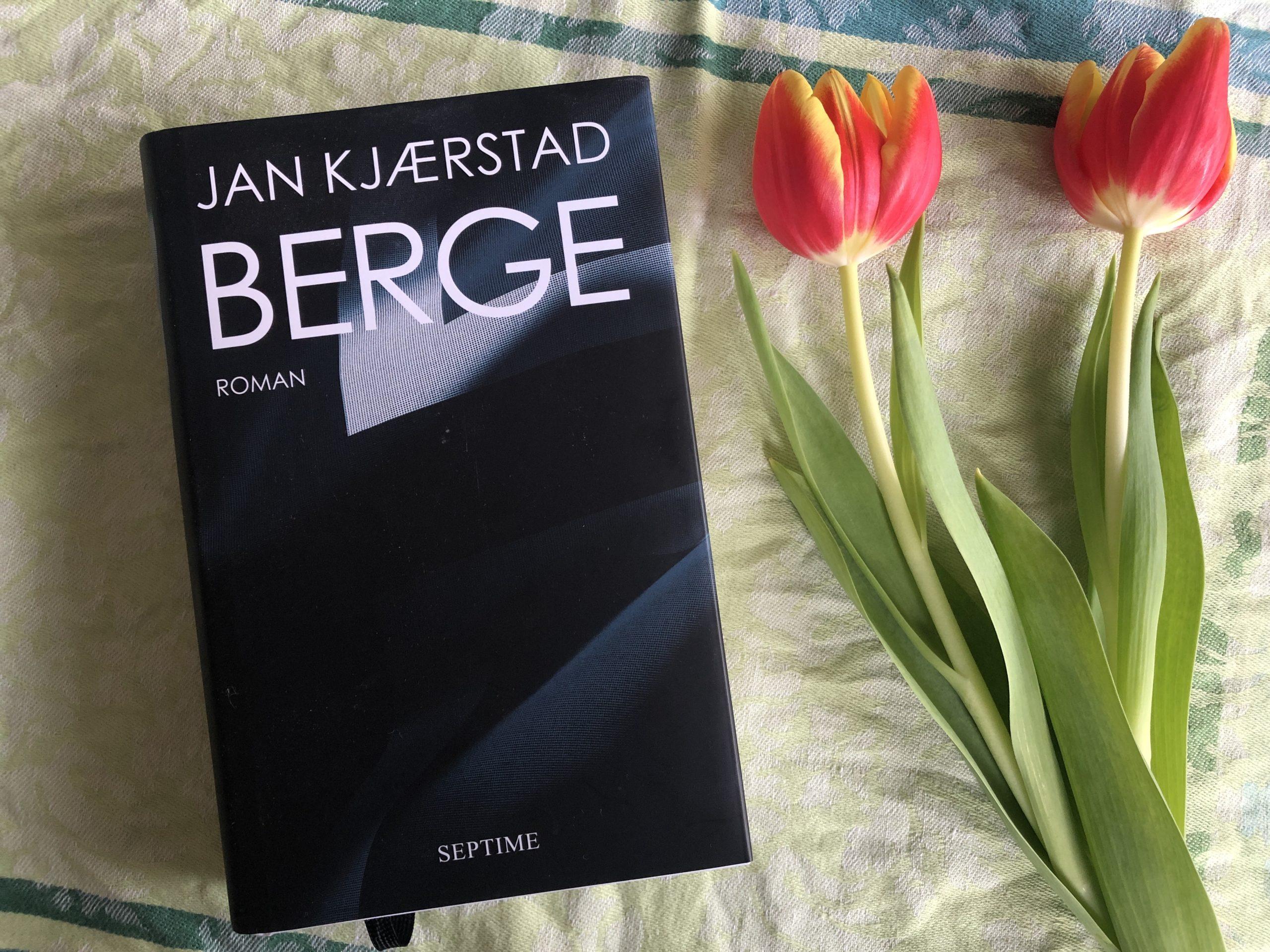 Jan Kjærstad: Berge