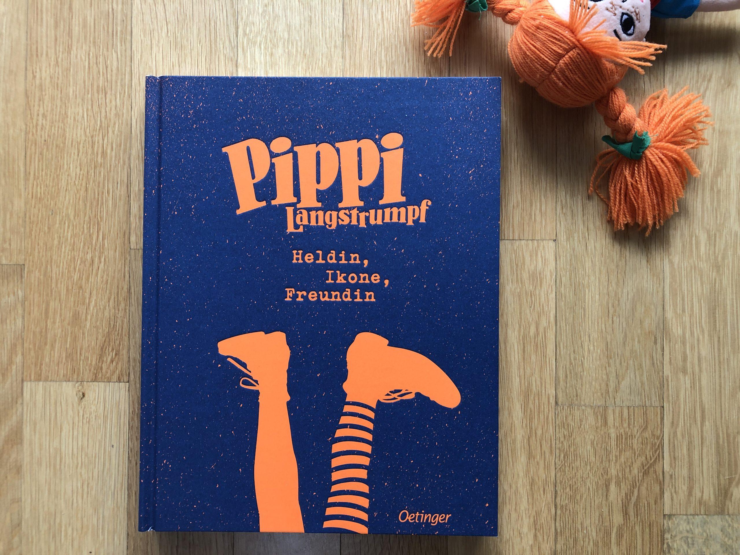 Pippi Langstrumpf: Heldin, Ikone, Freundin